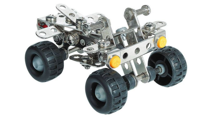eitech Metallbaukasten 00300 Multi Modell Set