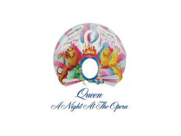 A Night At The Opera 2011 Remaster