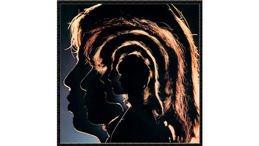 Hot Rocks 1964 1971