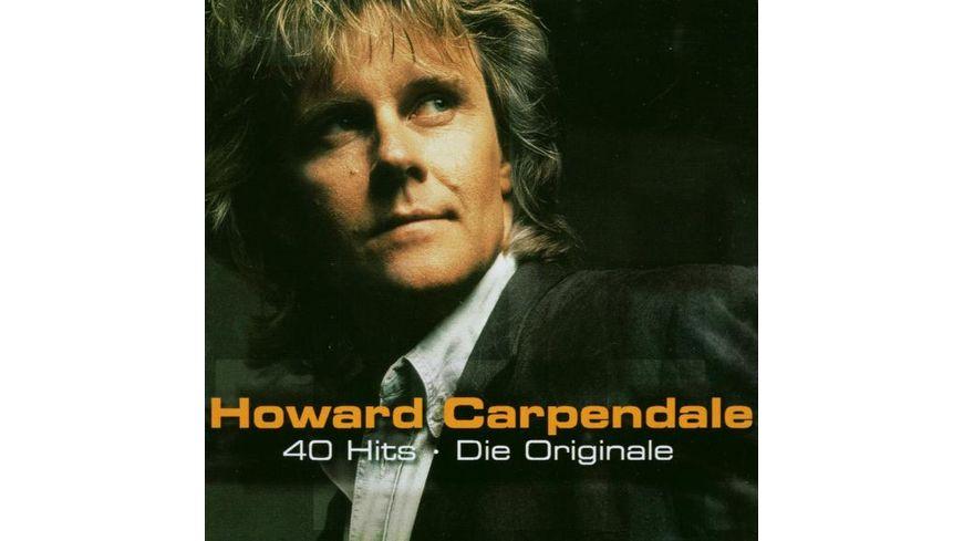 40 Hits Die Originale