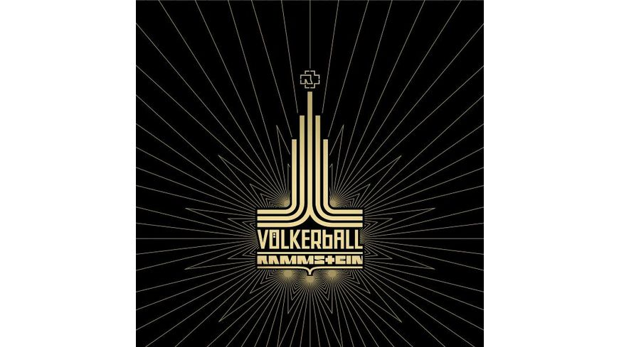VOeLKERBALL SPECIAL EDITION CD PACKAGE