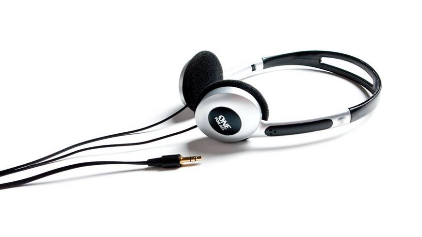 One for All SV 5320 Light Weight Headphone