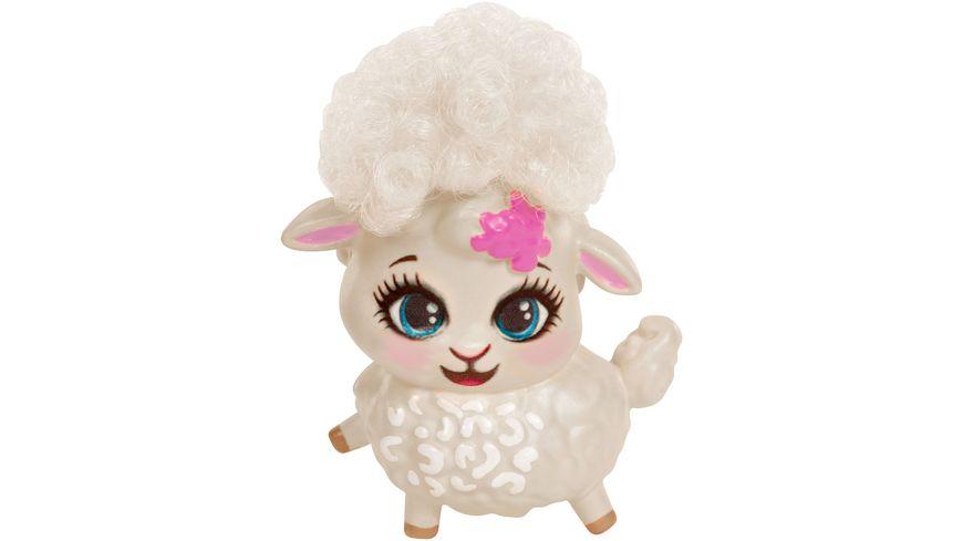 Mattel Enchantimals Schafmaedchen Lorna Lamb