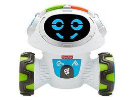 Fisher Price Lernspass Lern Roboter Movi