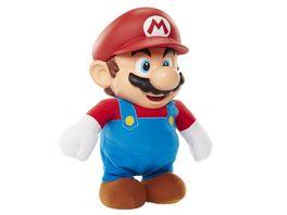 Nintendo Pluesch Figur Mario