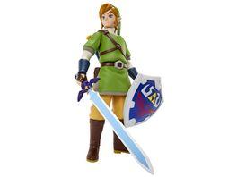 Nintendo Zelda Link Figur