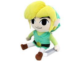 Nintendo Pluesch Link