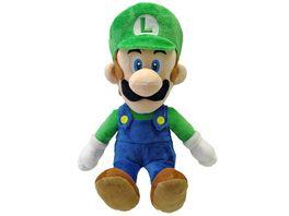 Nintendo Pluesch Luigi