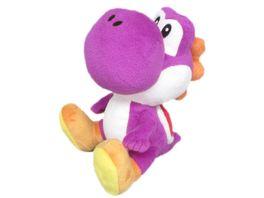 Nintendo Pluesch Yoshi lila