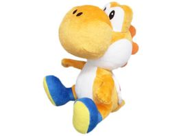 Nintendo Pluesch Yoshi orange