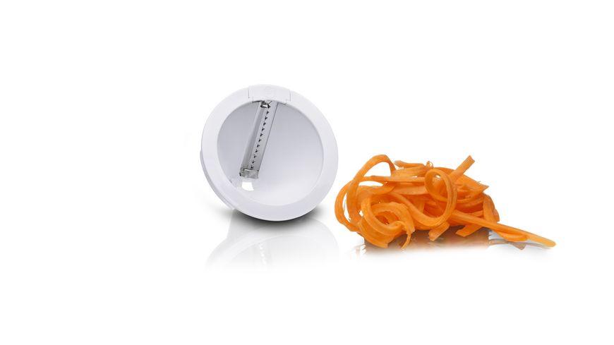 MELISSA Spiral Gemuese Schneider Spaghetti