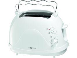 CLATRONIC Toaster TA 3565
