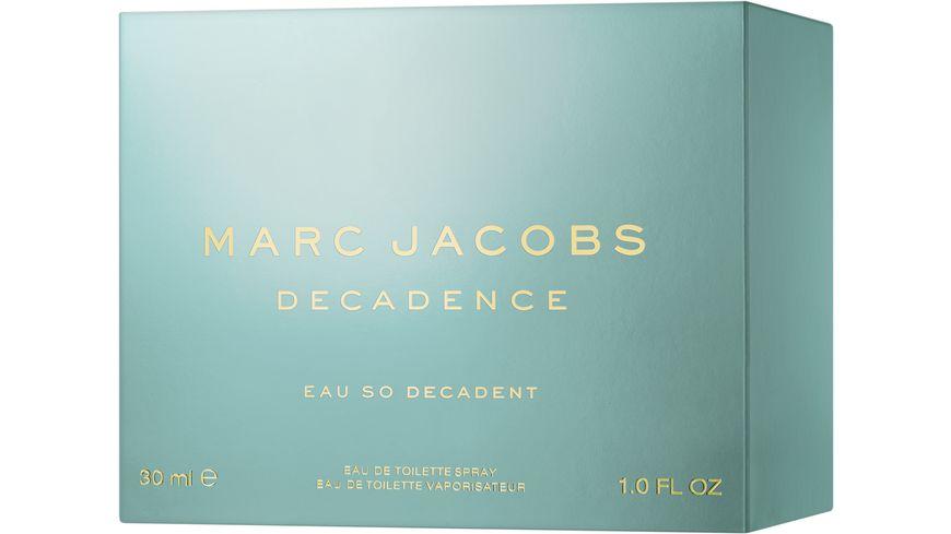 Marc Jacobs Decadence Eau de Toilette Natural Spray