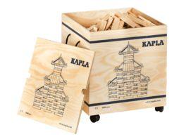 Kapla Kasten naturfarben 1000 Teile
