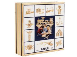 Kapla Holzbausteine 100er Box