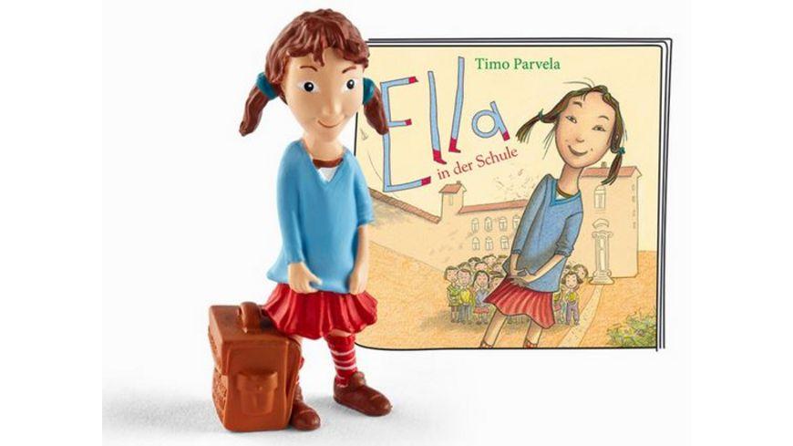 tonies Hoerfigur fuer die Toniebox Ella in der Schule