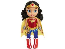 Jakks Pacific DC SUPER HERO GIRLS Wonder Woman Puppe 38 cm