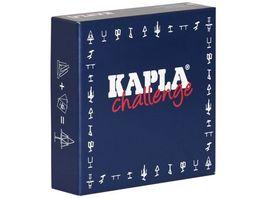 Kapla Challange Box