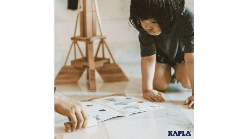 Kapla Eiffelturm Box