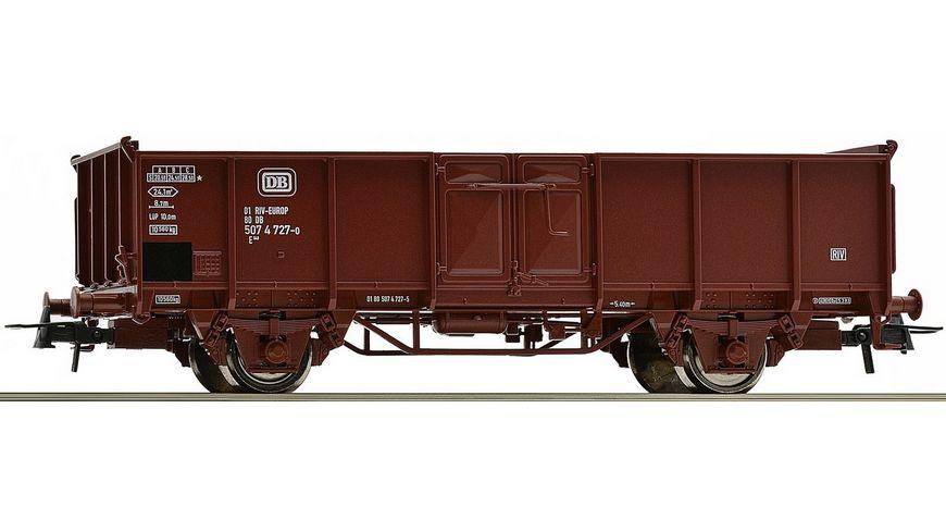 Roco 56277 Offener Gueterwagen DB