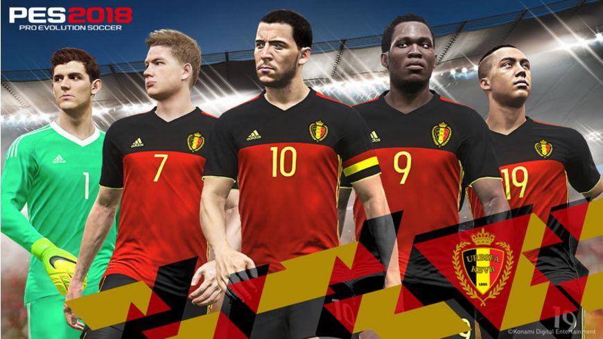 Pro Evolution Soccer 2018 Premium Edition