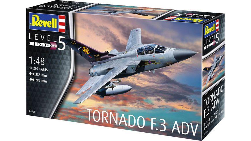 Revell 03925 Tornado F 3 Adv