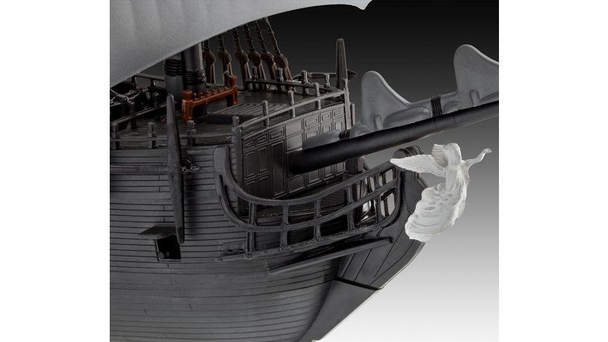 Revell 05499 Piratenschiff BLACK PEARL