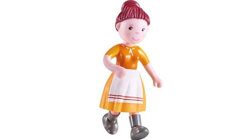 HABA Little Friends Biegepuppe Baeuerin Johanna