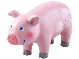 HABA Little Friends Schwein