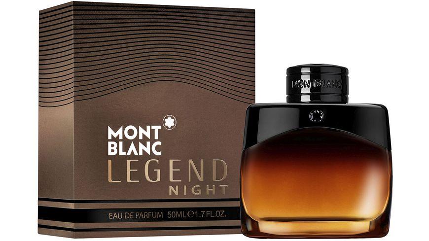 MONTBLANC Legend Night Homme