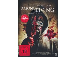 Among the Living Uncut Edition