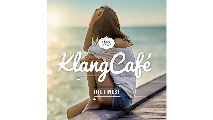 Klangcafe The Finest