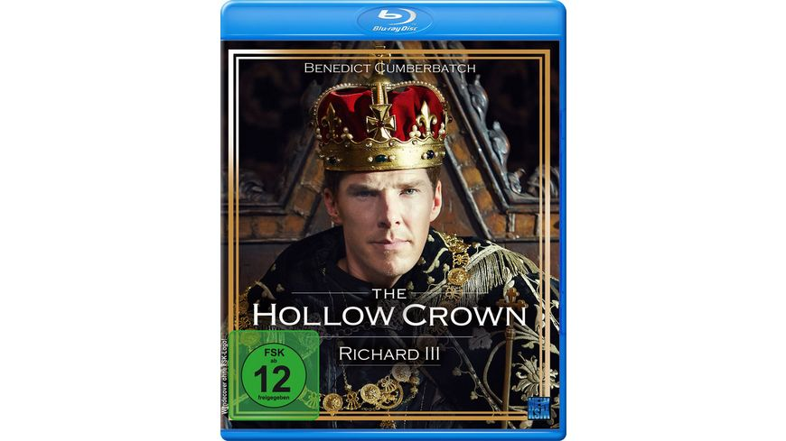 The Hollow Crown Richard III