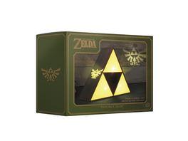 Zelda Licht Tri Force