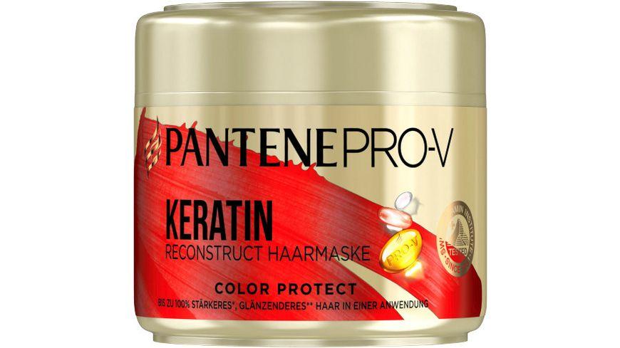 PANTENE PRO V Intensiv Maske Color Protect