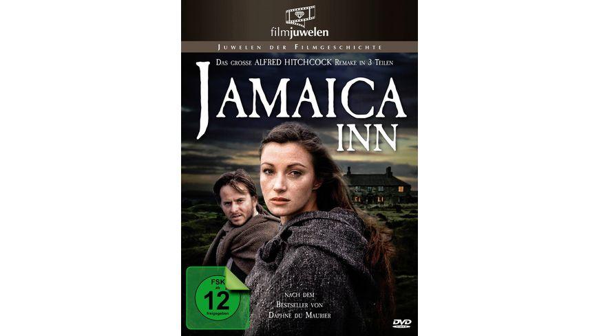 Jamaica Inn Alfred Hitchcock Remake in 3 Teilen fernsehjuwelen
