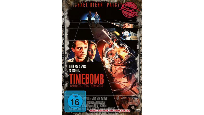 Timebomb Action Cult Uncut