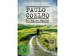 Paulo Coelho Der Weg des Magiers