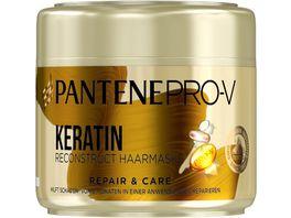 Pantene Pro V Repair Care Keratin Reconstruct Haarmaske
