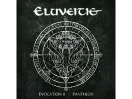 Evocation II Pantheon