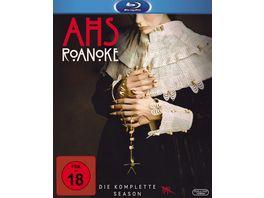 American Horror Story Season 6 Roanoke 3 BRs