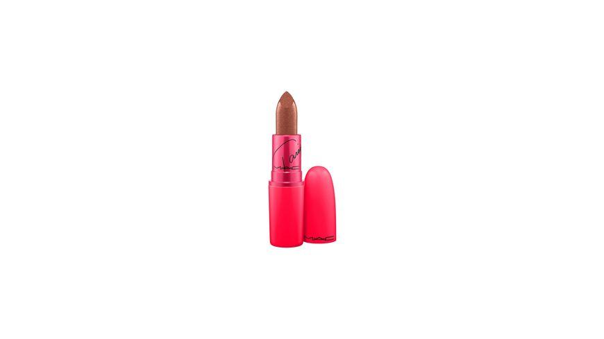 MAC Viva Glam Lipstick Taraji P Henson s