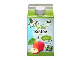 TeeFee Bio Eistee Apfel