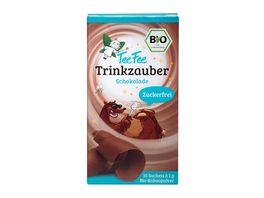 TeeFee Bio Trinkzauber Schokolade
