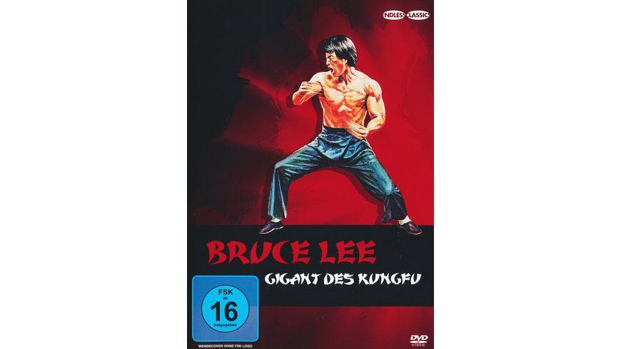 Bruce Lee Gigant des Kung Fu