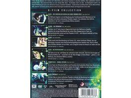 Alien 1 6 6 DVDs