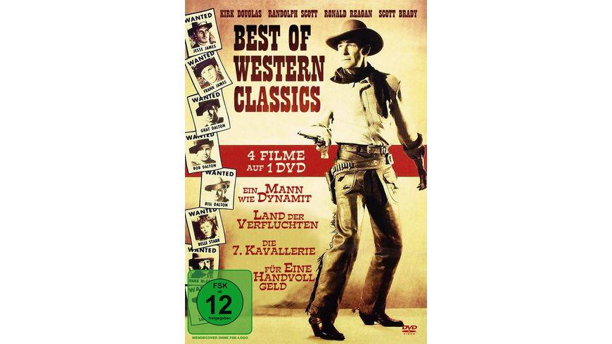 Best of Western Classics Uncut Edition