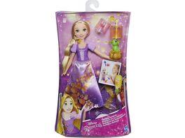 Hasbro Disney Prinzessin Rapunzel mit Himmelslaternen