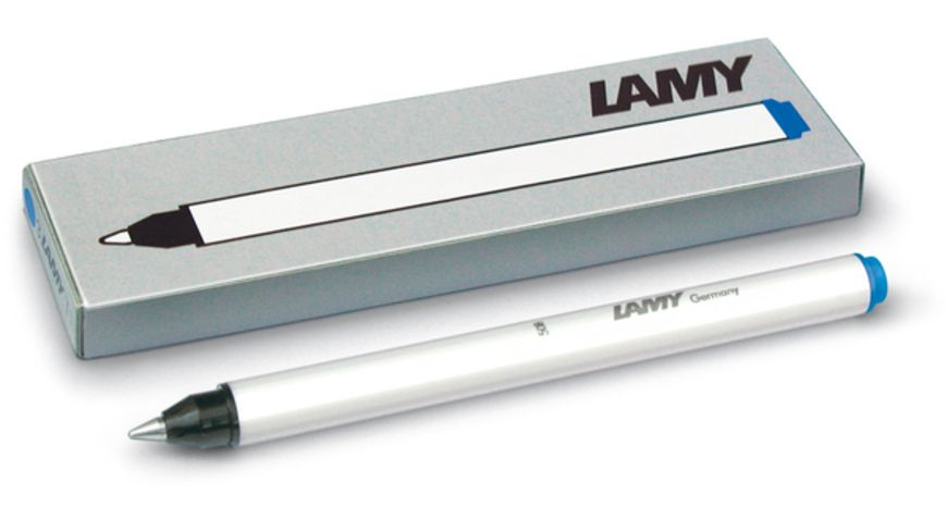 LAMY Rollerball Patrone T11 Balloon 3 Stueck