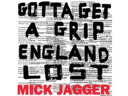 Gotta Getta Grip Ltd Vinyl